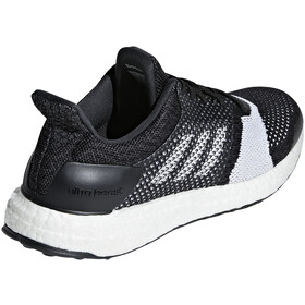 adidas UltraBoost ST Buty Mężczyźni, core black/ftwr white/carbon